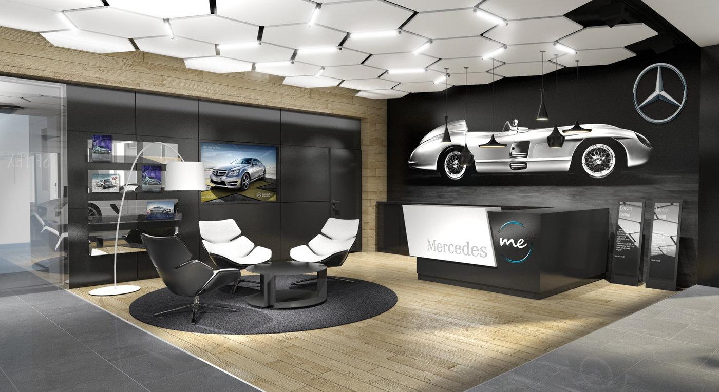 Car Dealership Office Jobs