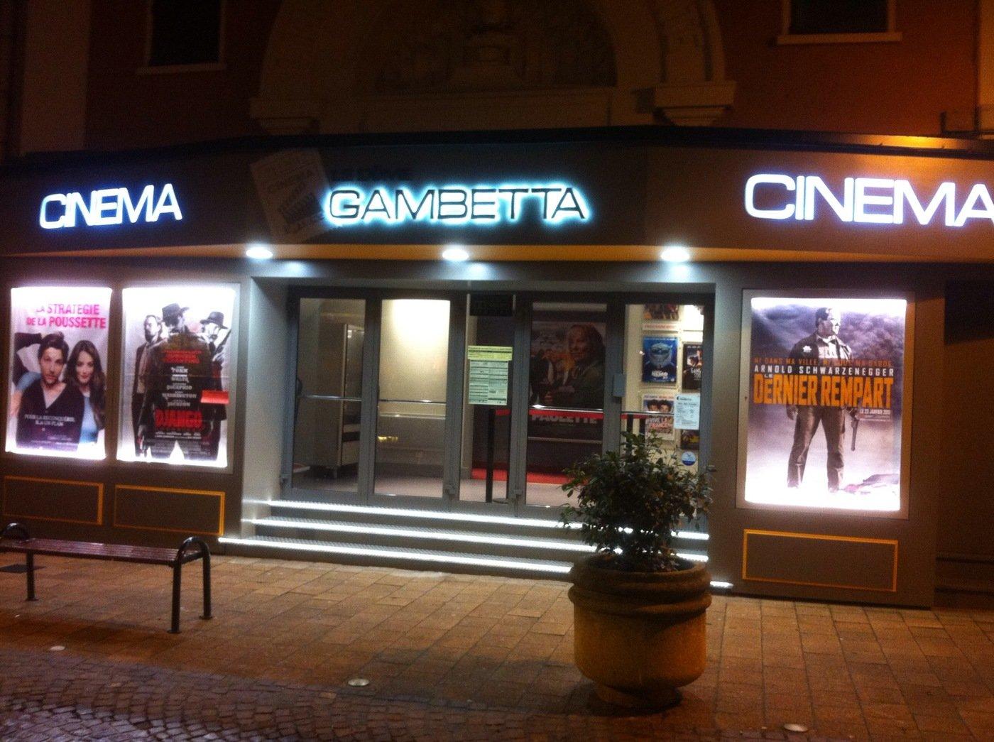 Cinéma Le Dôme Gambetta - Albertville by Duc Martin Elodie - Tél. 06 ...