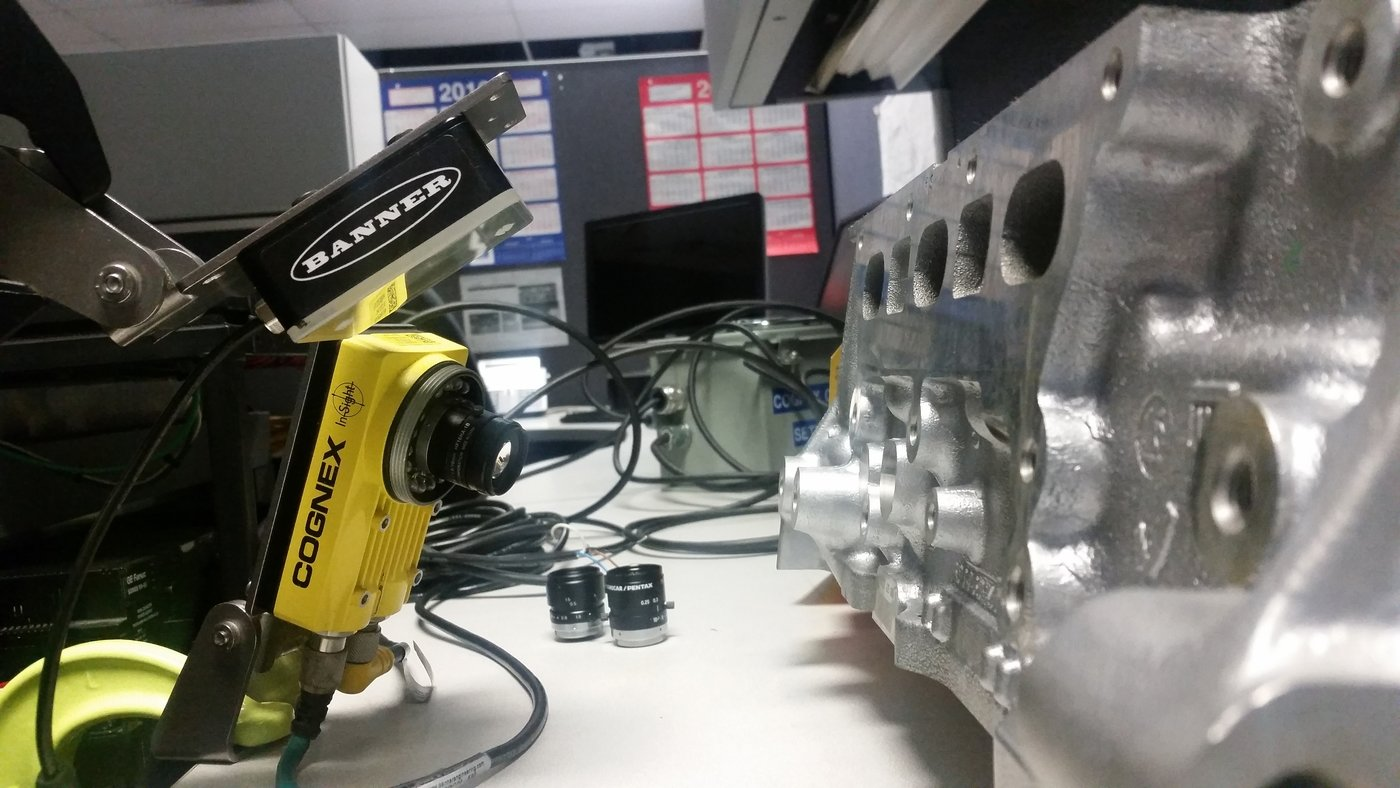 general motors vision