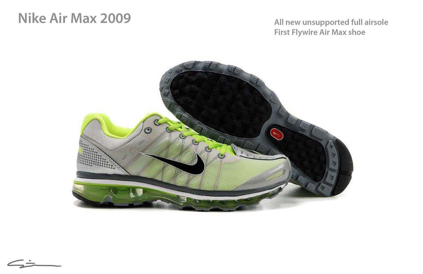 air max 2009