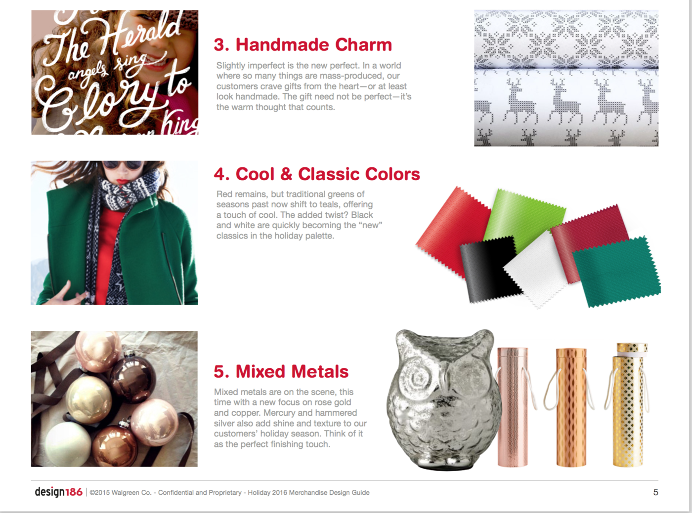 walgreens merchandise design guides by hillary a