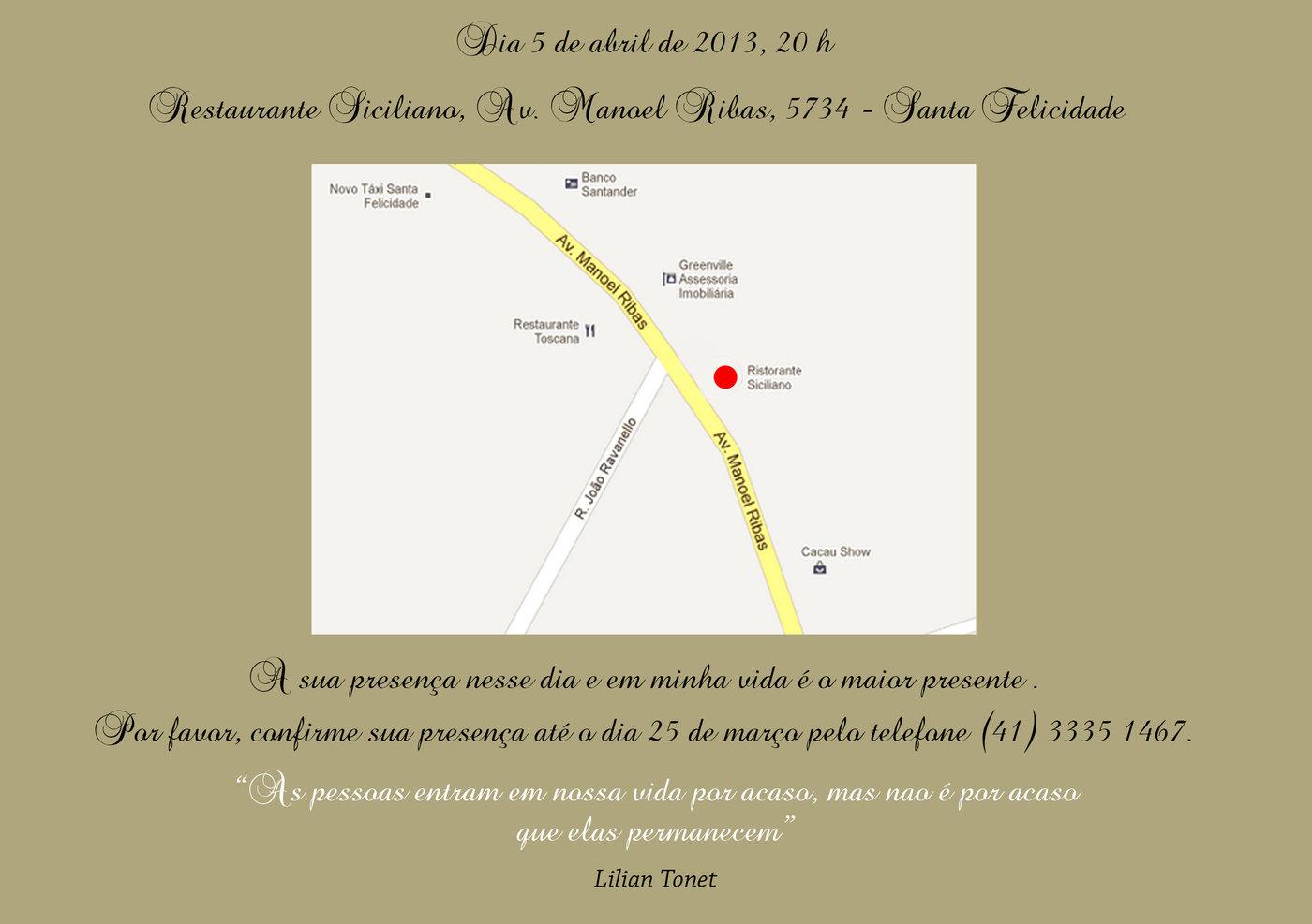 Convites By Lucas Garcia At Coroflotcom