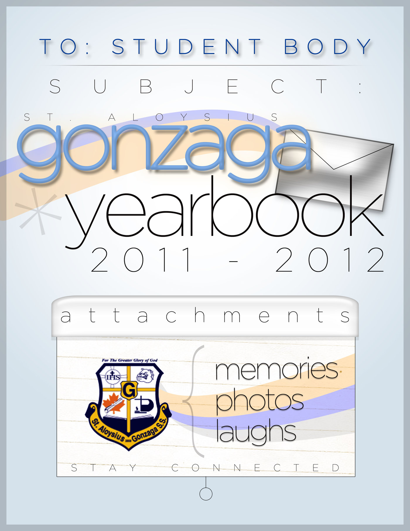 St Aloysius Gonzaga Secondary School Yearbook 2012 By