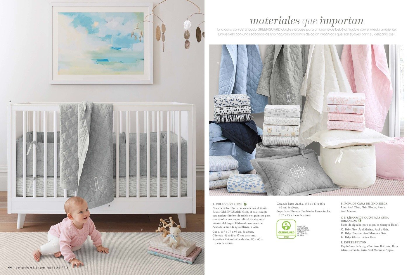 Pottery Barn Kids – Mexico Catalog by Dirk Schryver at Coroflot.com
