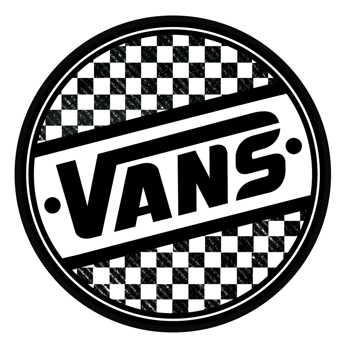 Vans T-shirt Designs/logos by Lee Baker at Coroflot.com