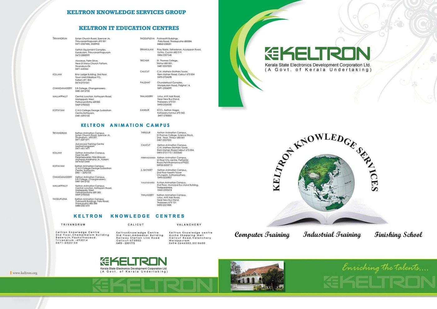 Keltron interior design courses in trivandrum interiorhalloween co for Interior design certification colorado