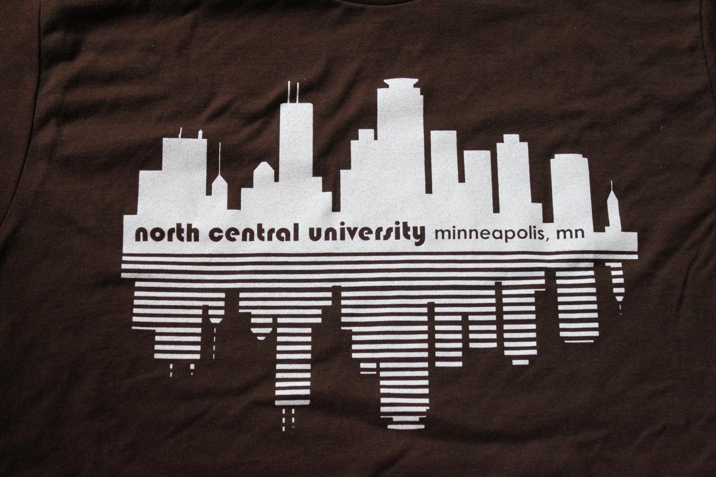 Ncu Days T Shirt Design By Nicole Suek At Coroflot