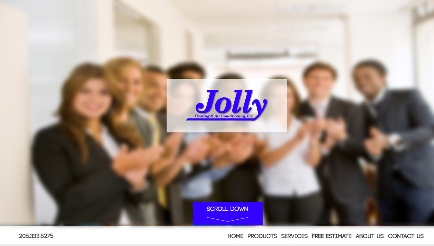 Jolly Heating Air Conditioning In Tuscaloosa Al