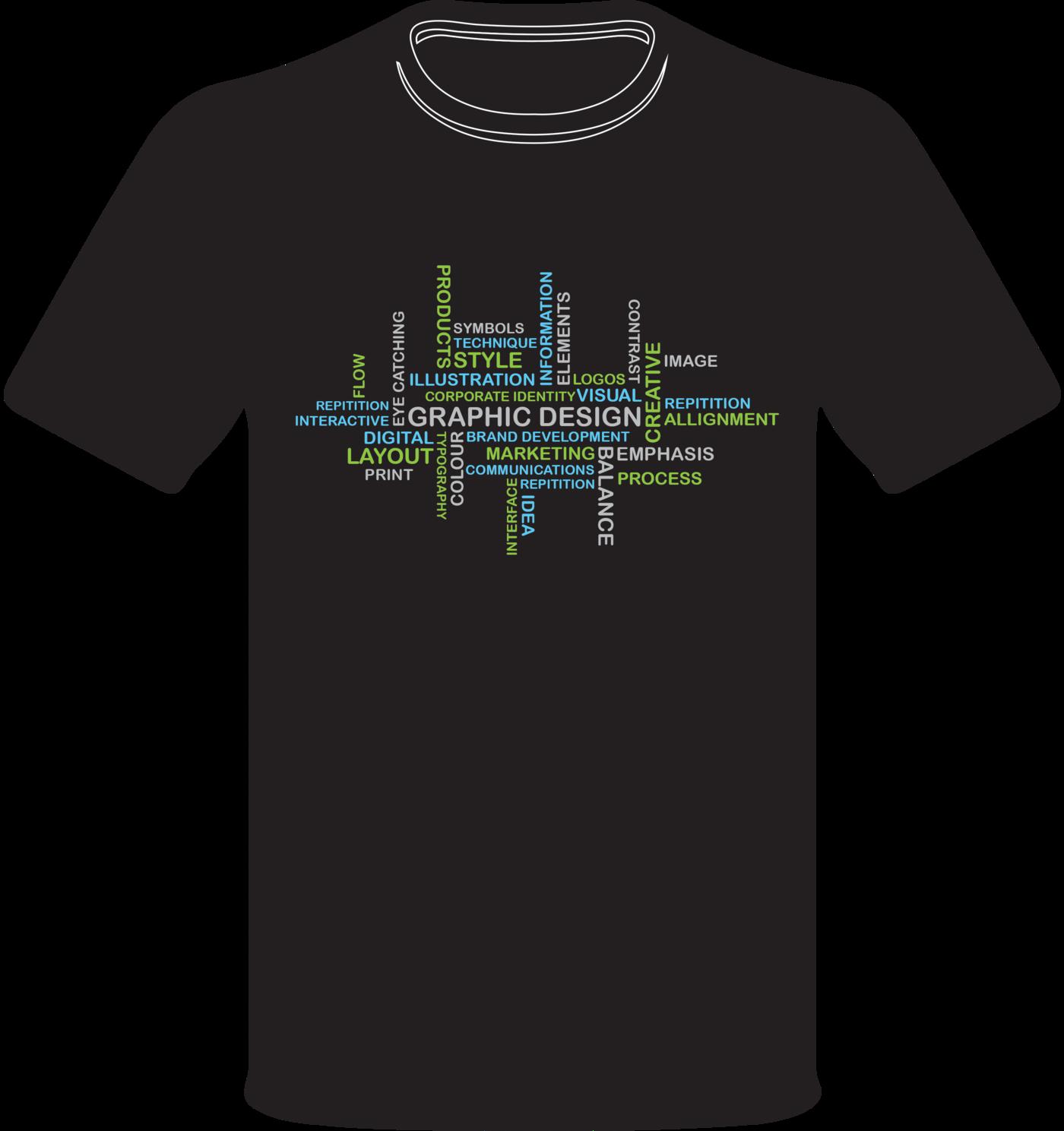 Graphic Design T Shirt Designs By Ashlyn Parker At Coroflot