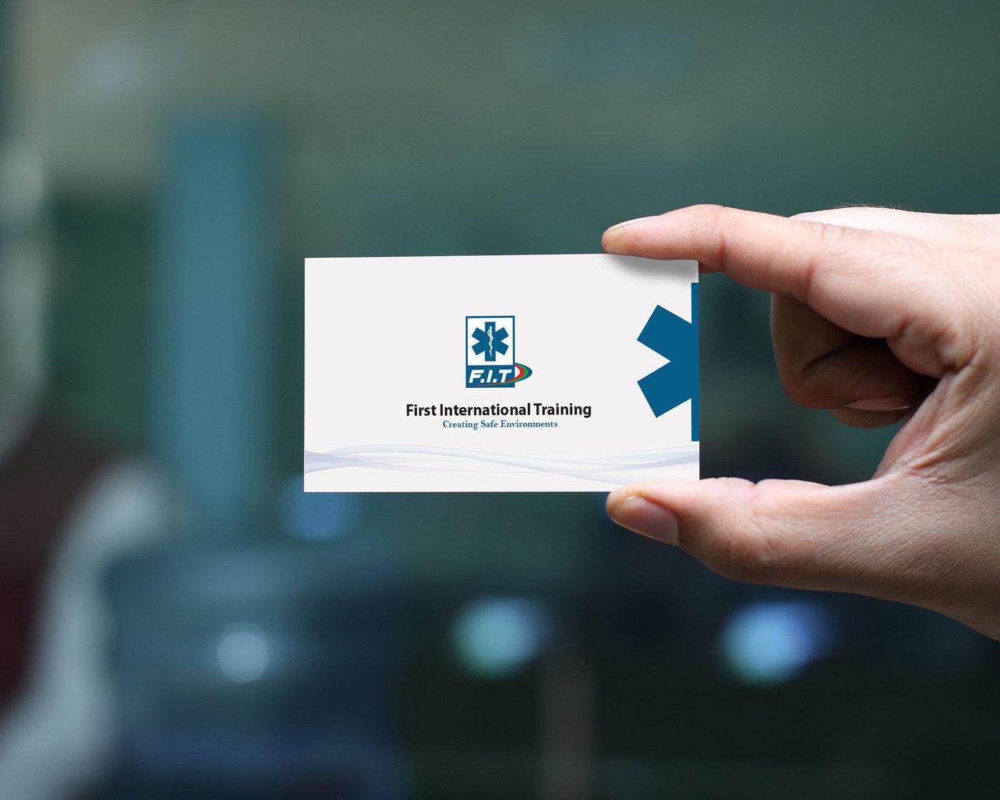Business Cards by Shahwaiz Khan at Coroflot.com