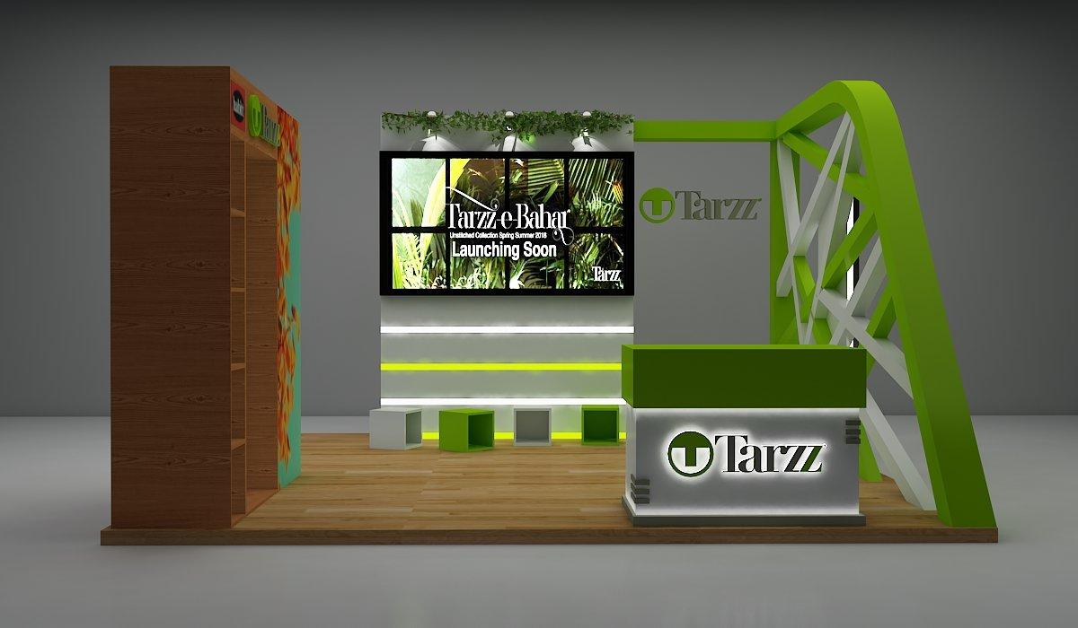 Exhibitions Designs  by Rakhshinda malik at Coroflot com