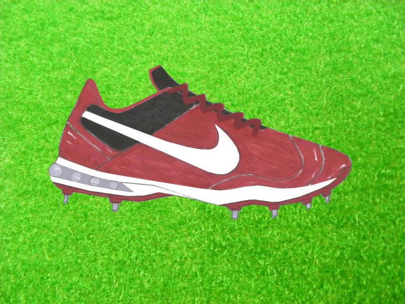 by Tak at Nike Design Baseball Mickey fyY7gvb6