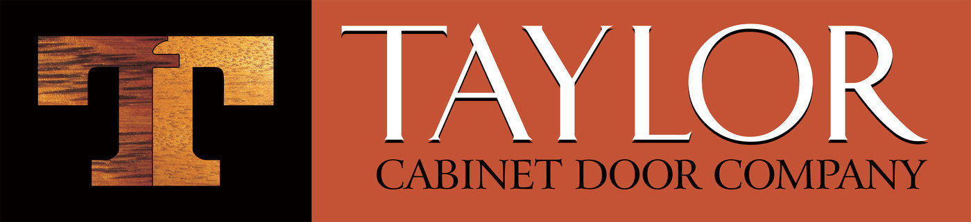 Taylor Cabinet Door Co Logo By Gary Godby At Coroflot