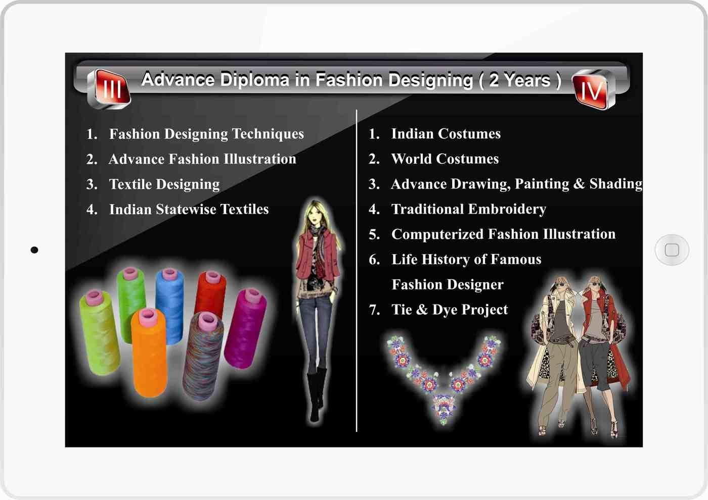 Department Of Fashion Design Garment Technology By Academy Of Art Design Govt Regd Institute Of Interior Design Fashion Design At Coroflot Com