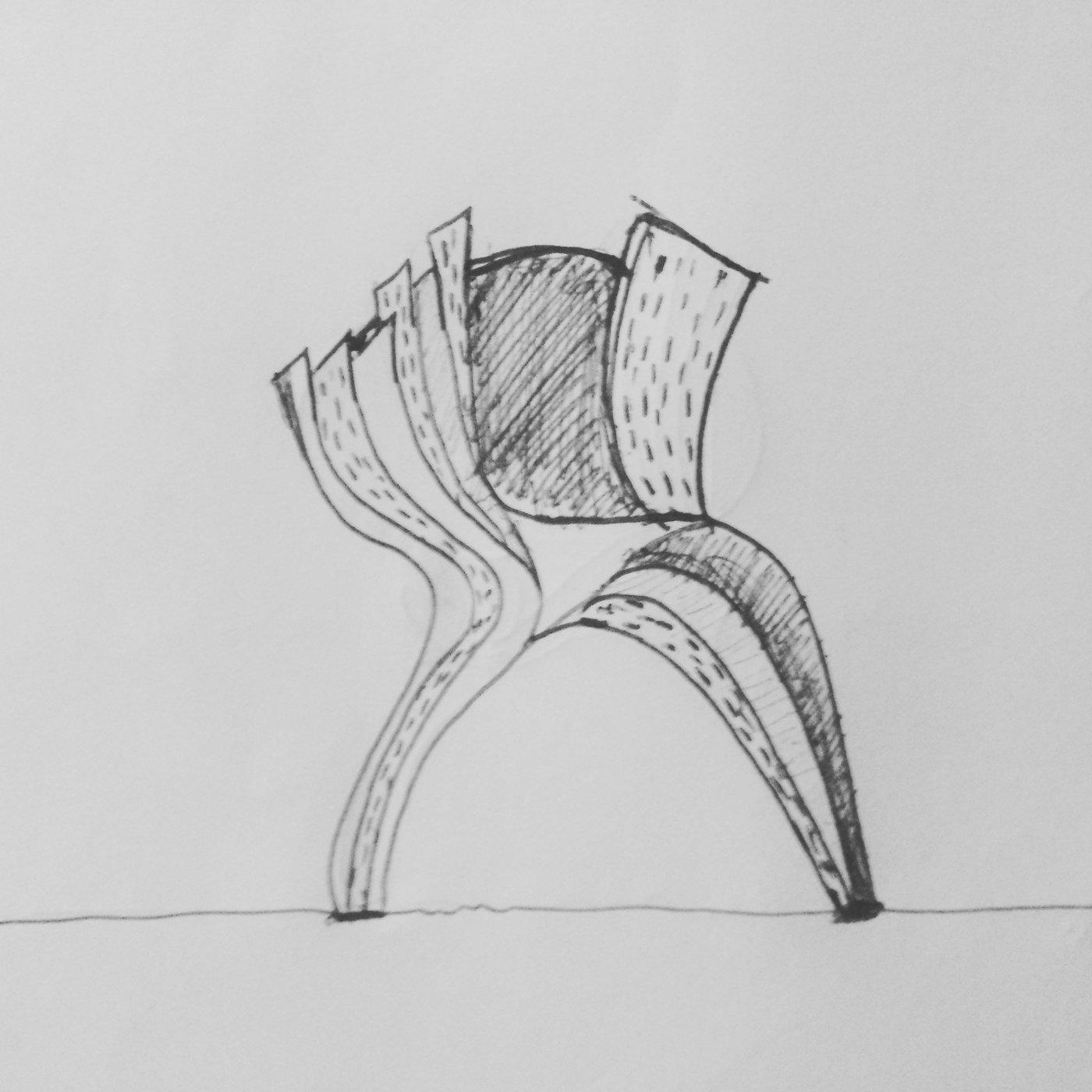 chair design drawing. Chair Design Drawing