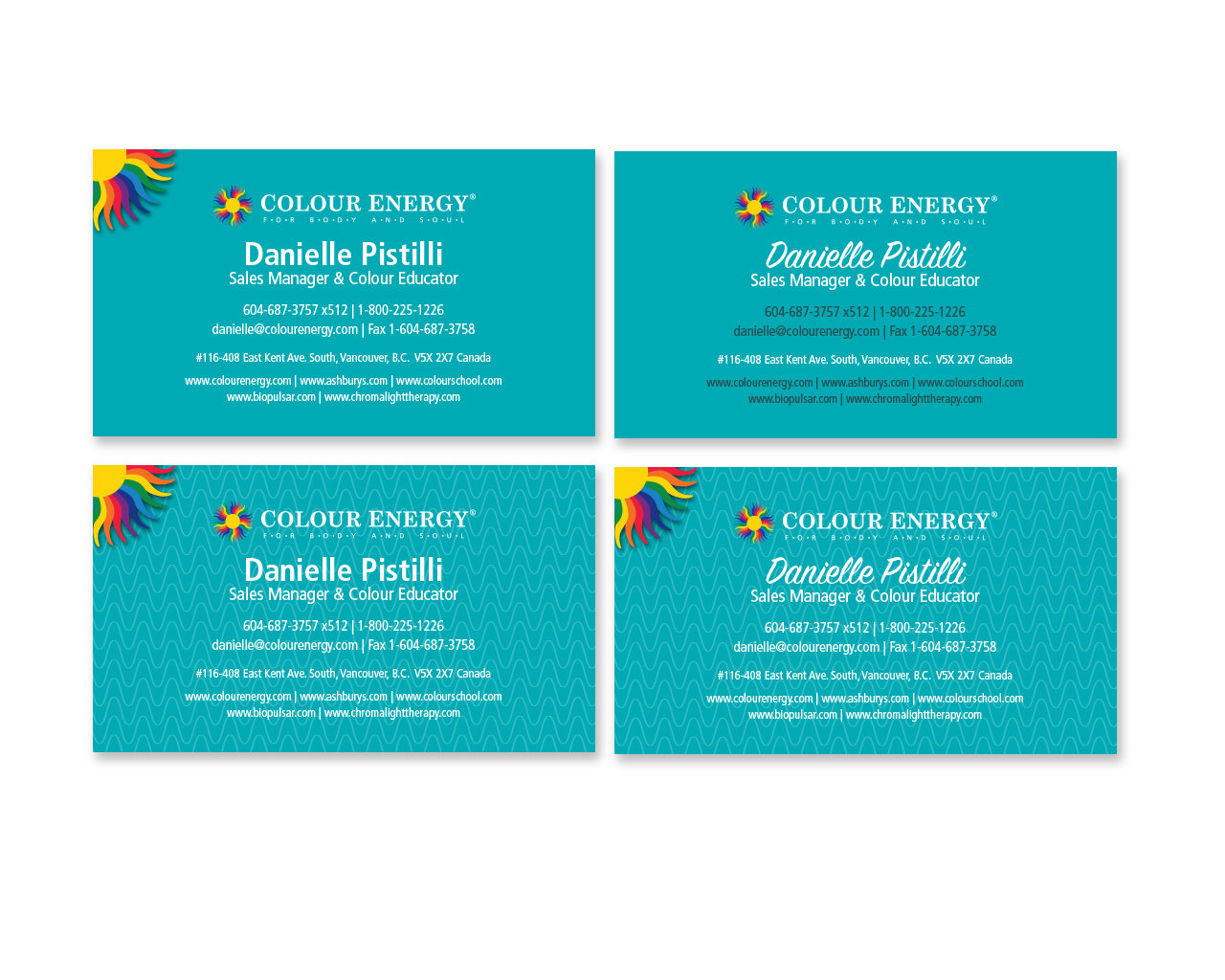 PRINT: Business Cards, Certificates and Corporate Stationary by ...