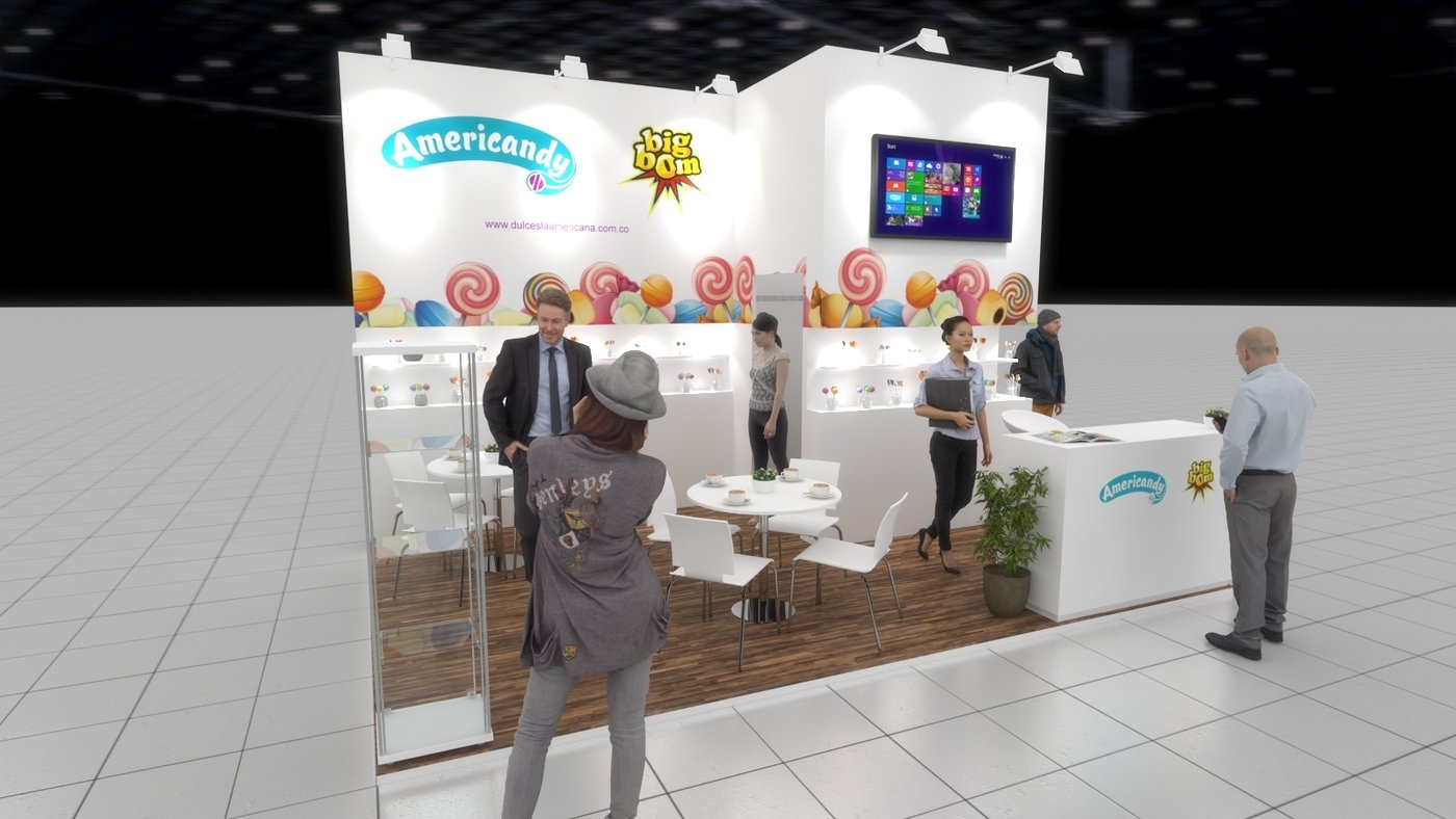 Exhibition Stand Jobs : Exhibition stands in amsterdam