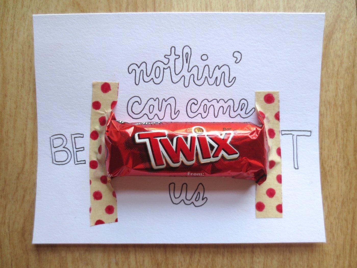 Valentines Candy Pun Cards By Mariel Kim At Coroflotcom