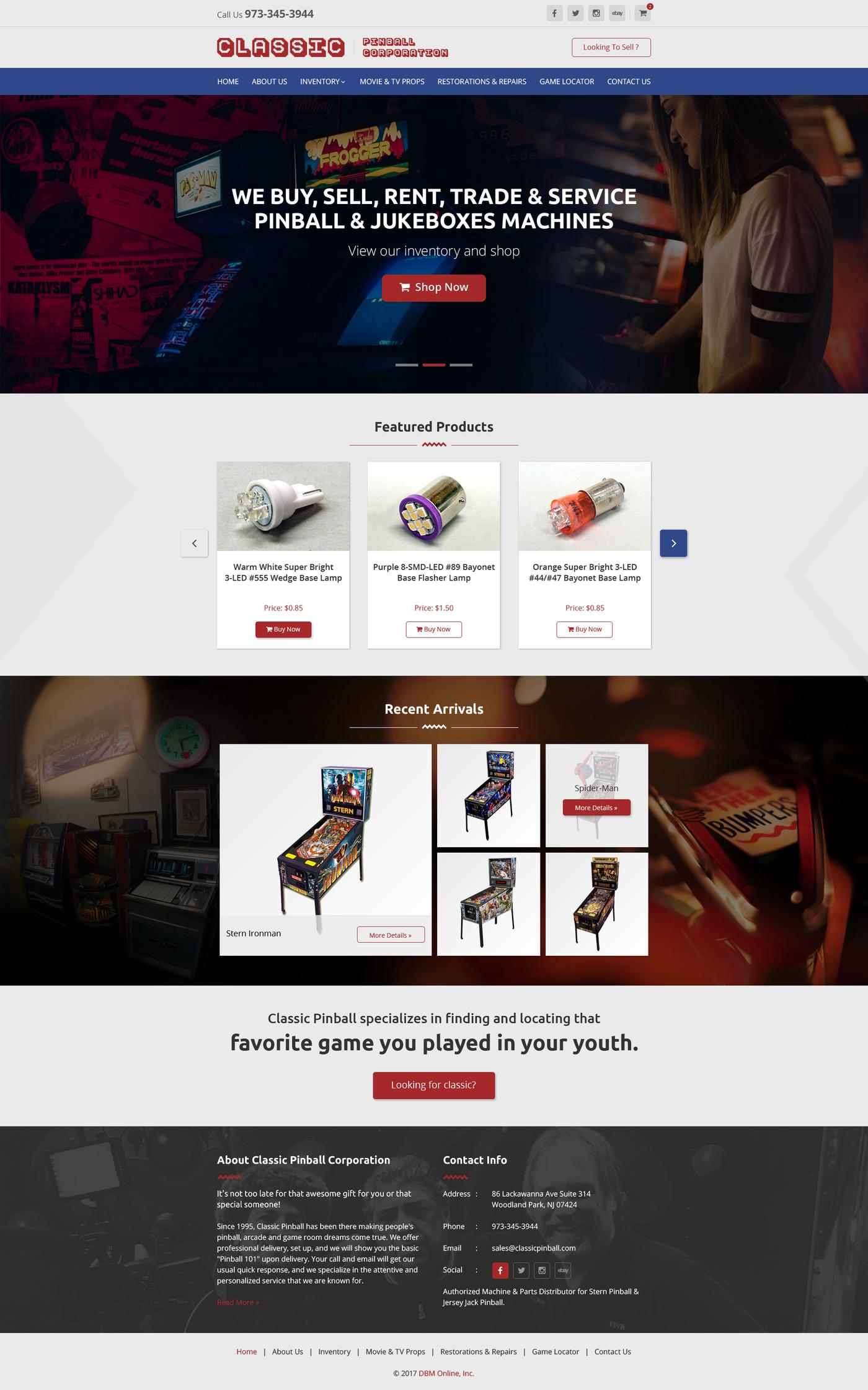 Classic Pinball Machine by abid ali at Coroflot com