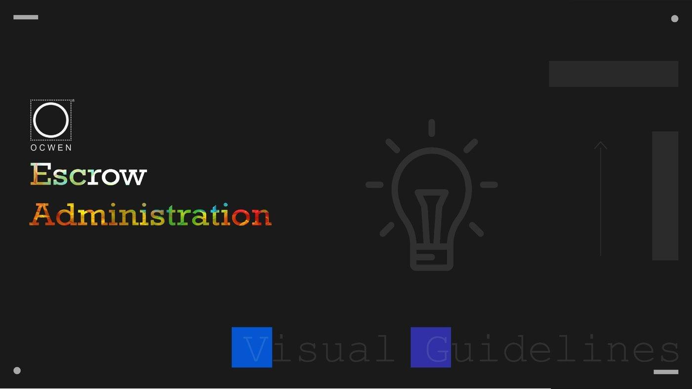 Visual Guidelines by Karthik Varadaraj at Coroflot com