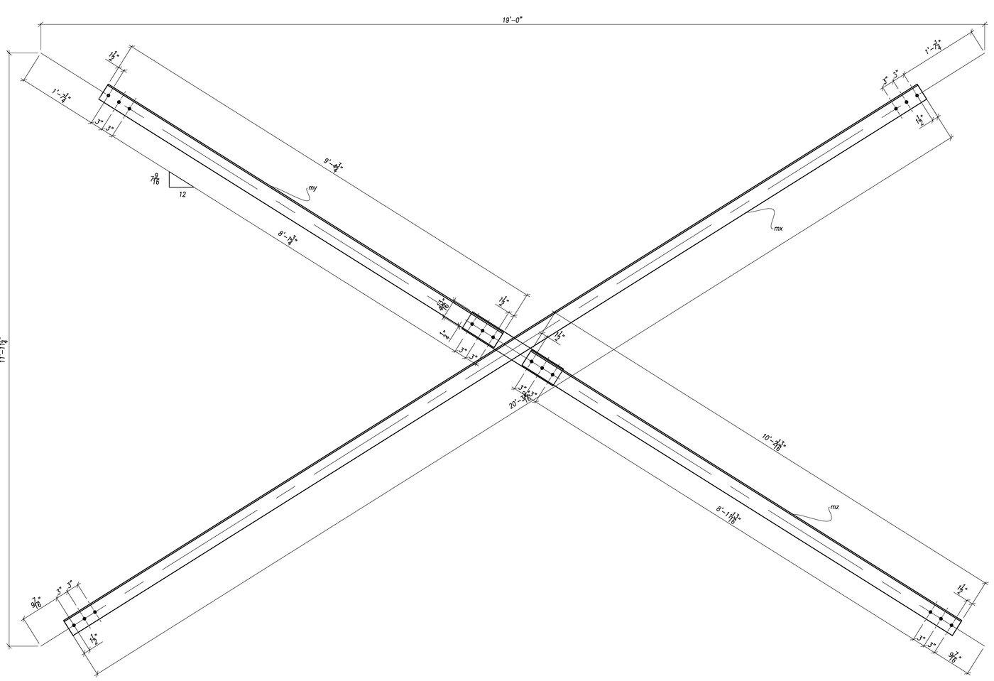 steel plans  u0026 drawings by raymond alberga at coroflot com