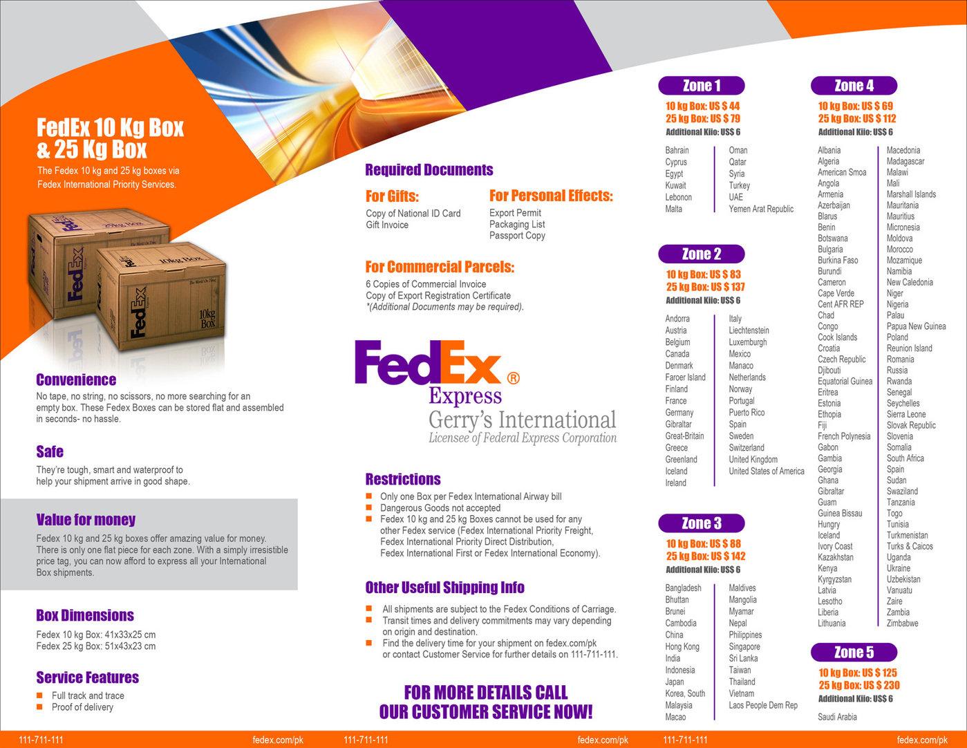 Fedex South Korea