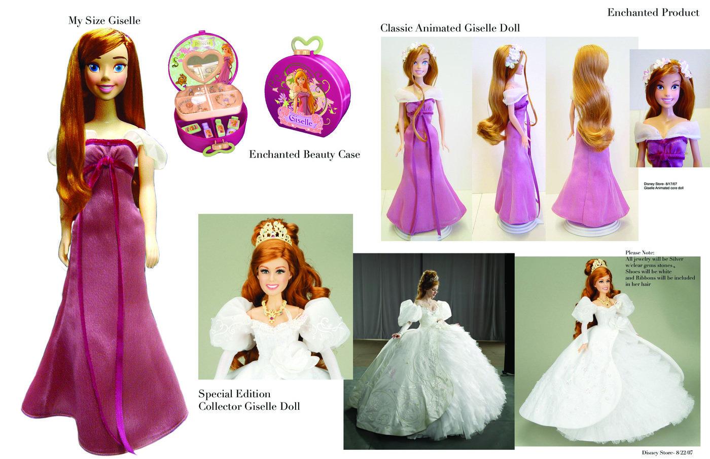 Fashion Dolls By Glitter Beast Design Jaime Tracht At