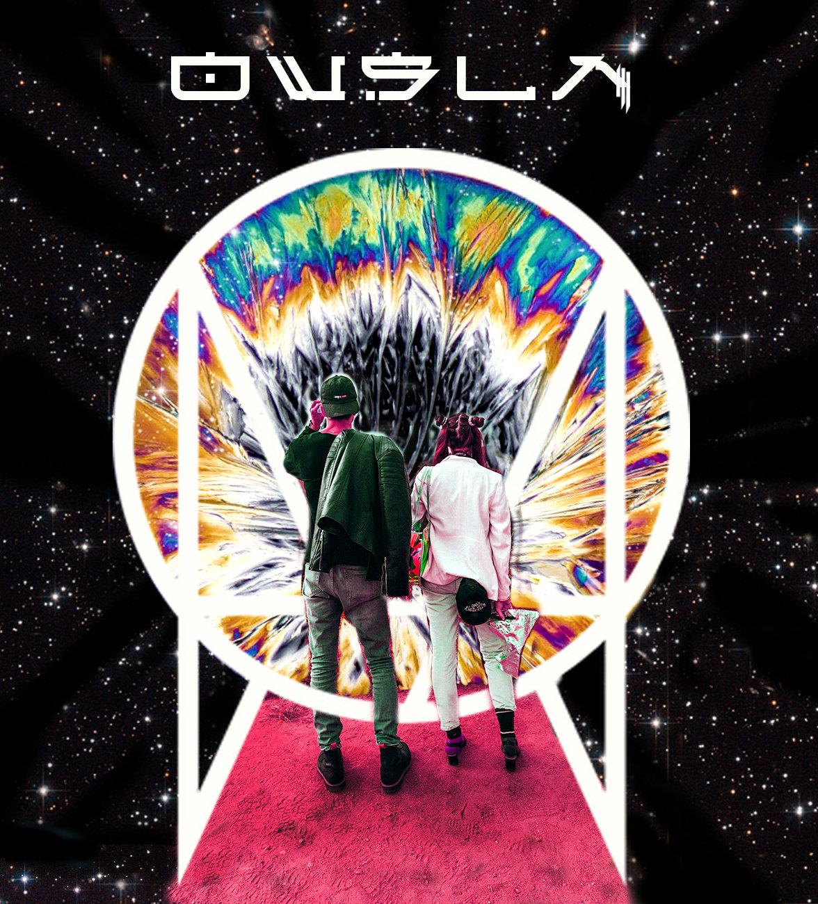 Owsla Posters by Stefani Graf at Coroflot com