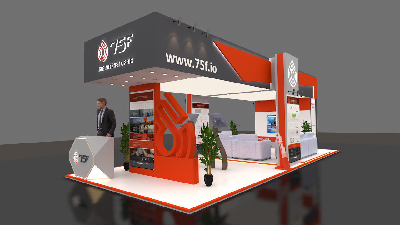 Exhibition Booth Assistant : Ces it s the year of virtual assistants and g the new