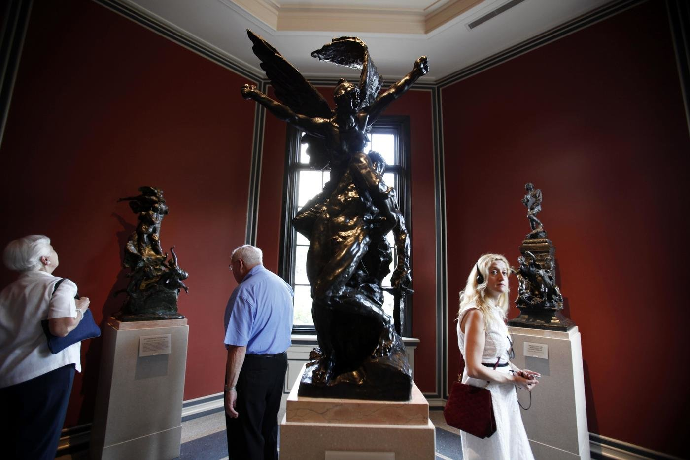 Historic preservation rodin museum philadelphia by jay - Interior design jobs philadelphia ...