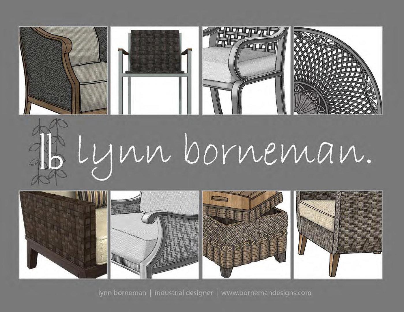 outdoor furniture portfolio mass retailers by lynn borneman at rh coroflot com