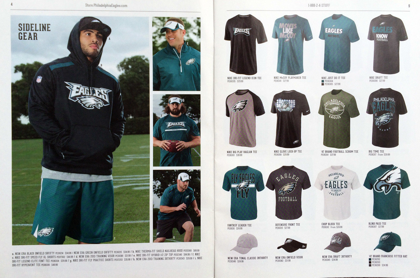 Merchandise com By Eagles Catalog Coroflot At Atzer Philadelphia Bruce