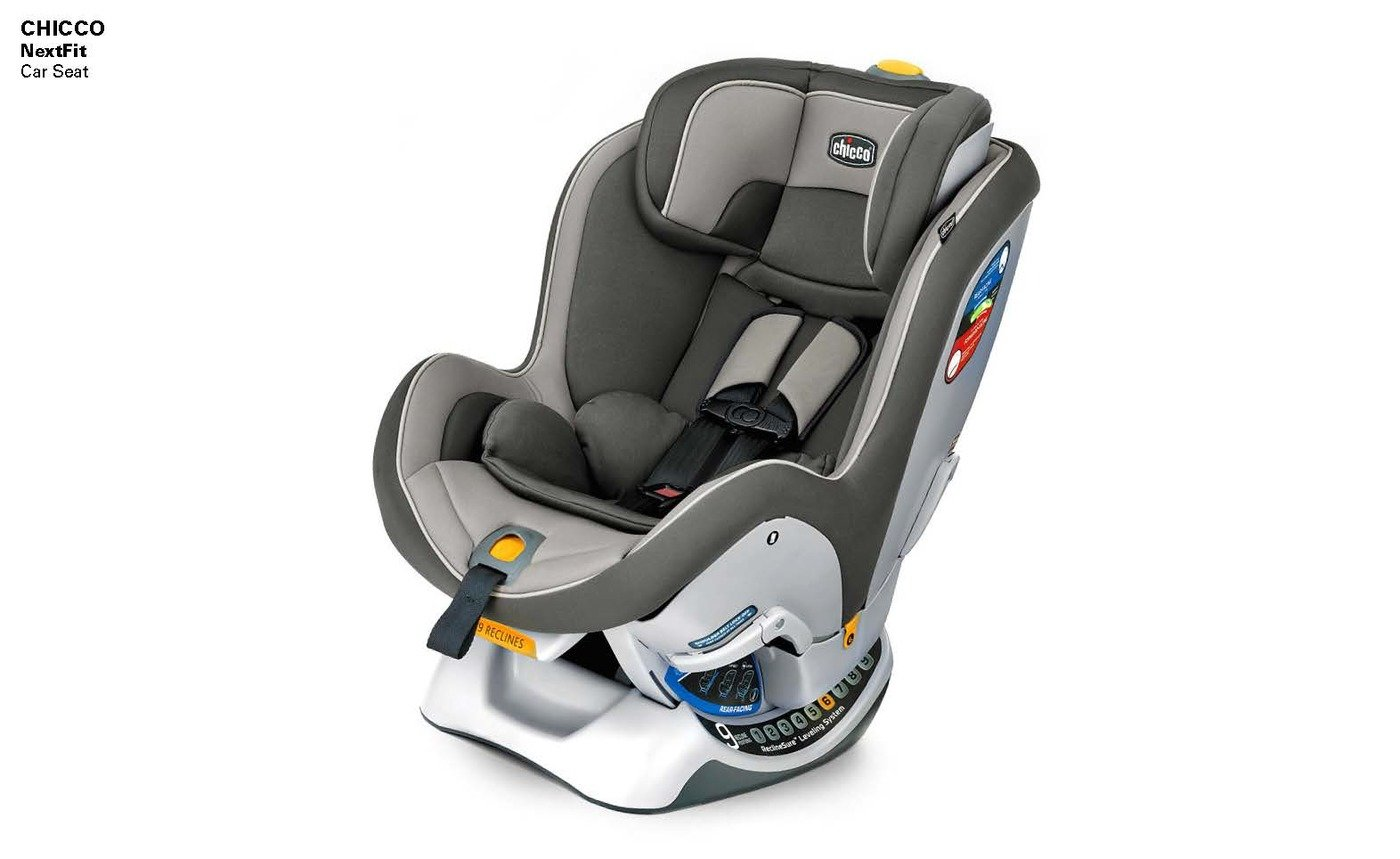 Chicco NextFit Car Seat By Machineart Industrial Design At Coroflot