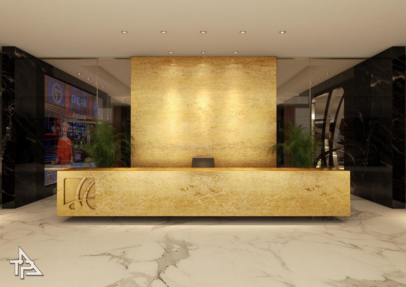 Commercial Interior Design By Malvi Thakur At Coroflot Com