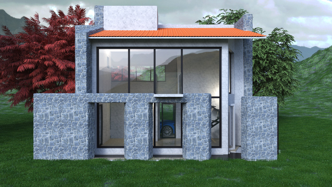 Design Project For Utn Civil Engineering Degree By Tobias Nicolas Fagioli At Coroflot Com