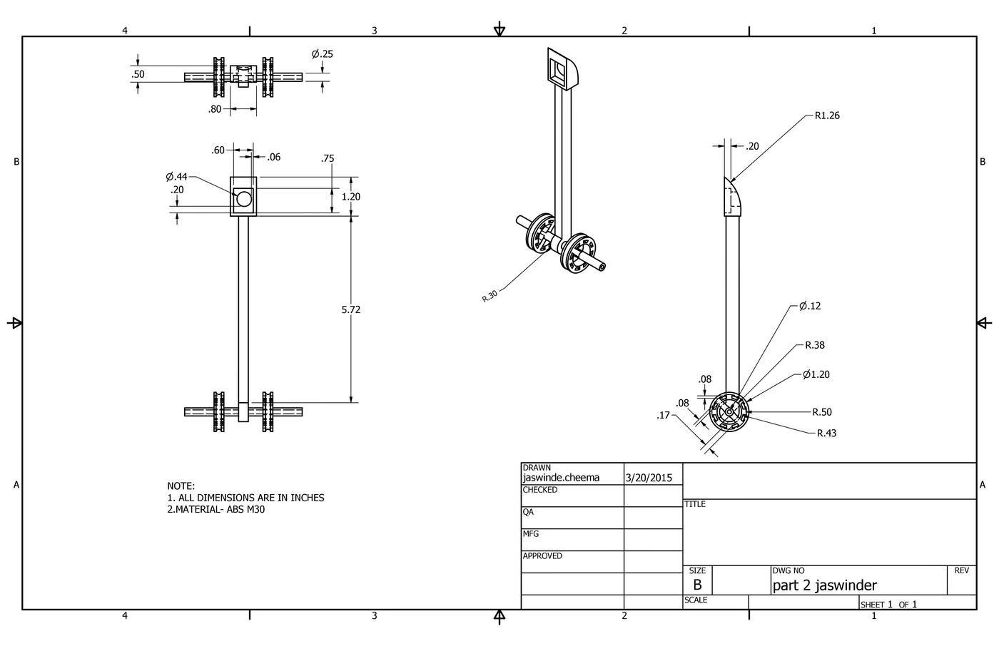 Caddapult Catapult By Jaswinder Cheema At Diagram