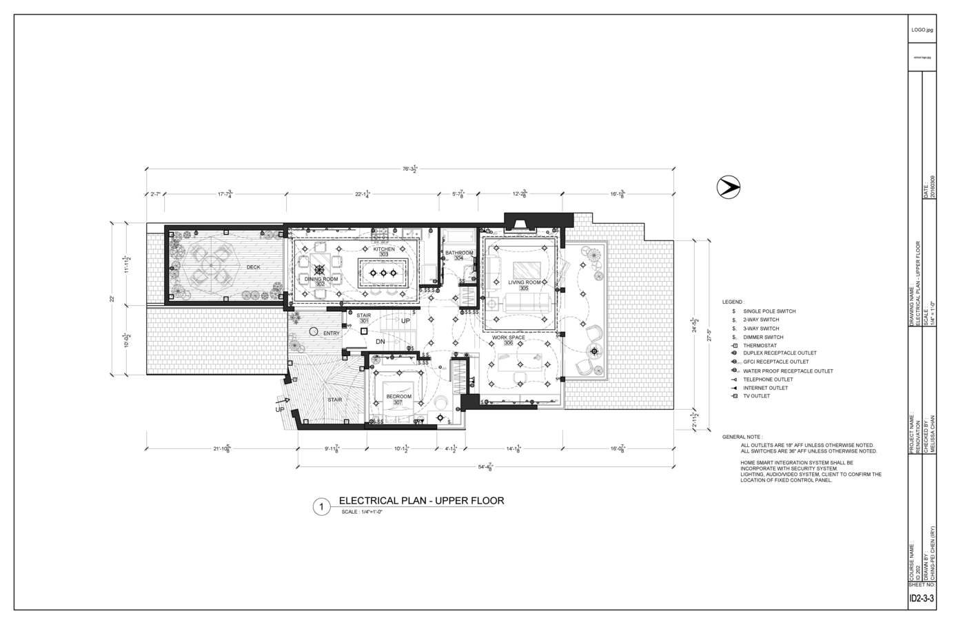 auto cad by iry chen at coroflot Electrical Construction Notes view pdf