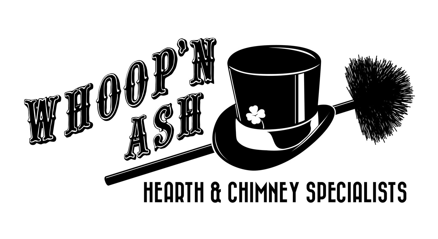 chimney sweep logo design by melissa anthony at coroflot com