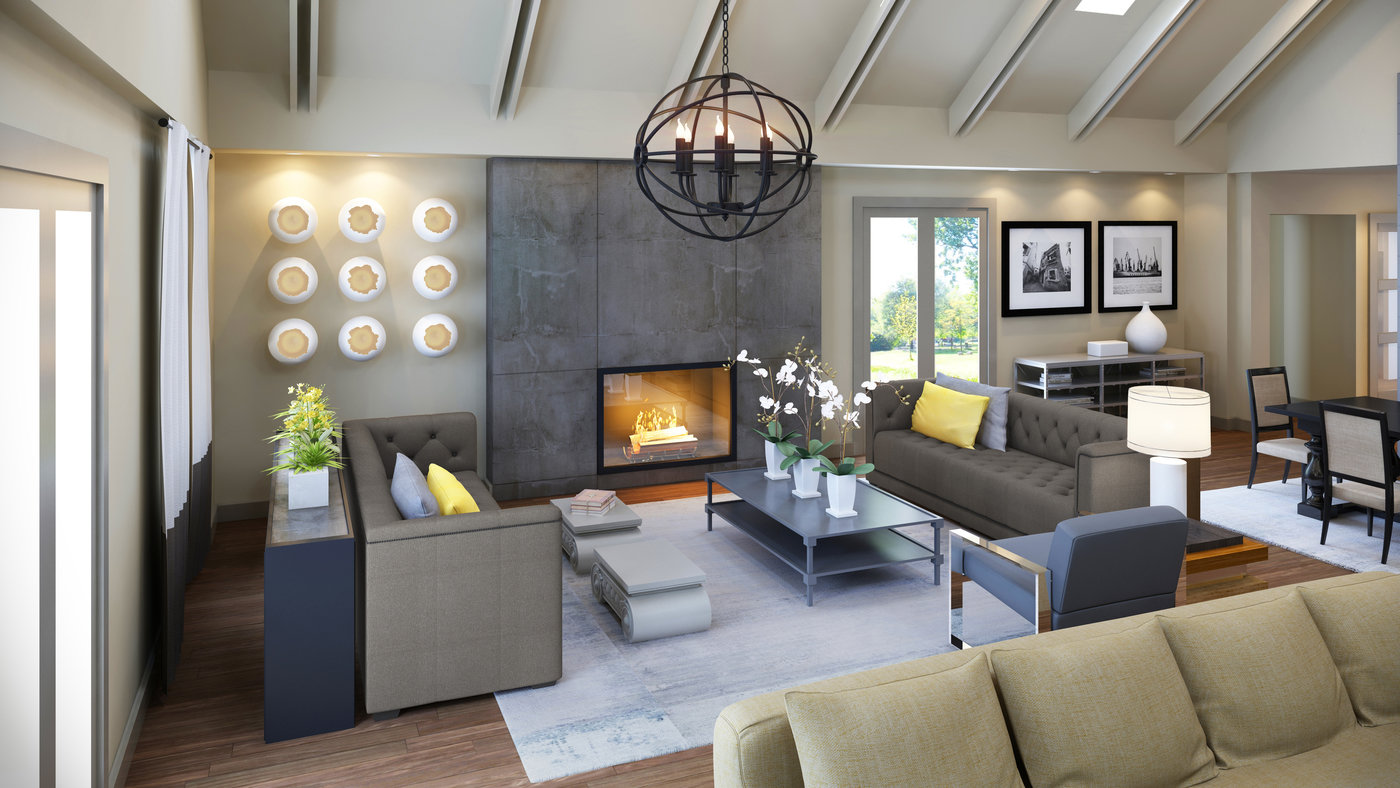 Adobe Homes – Monterey