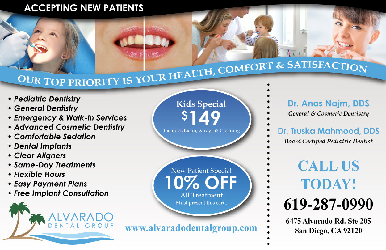 Dental Brochure by Erin Seidel at Coroflot com