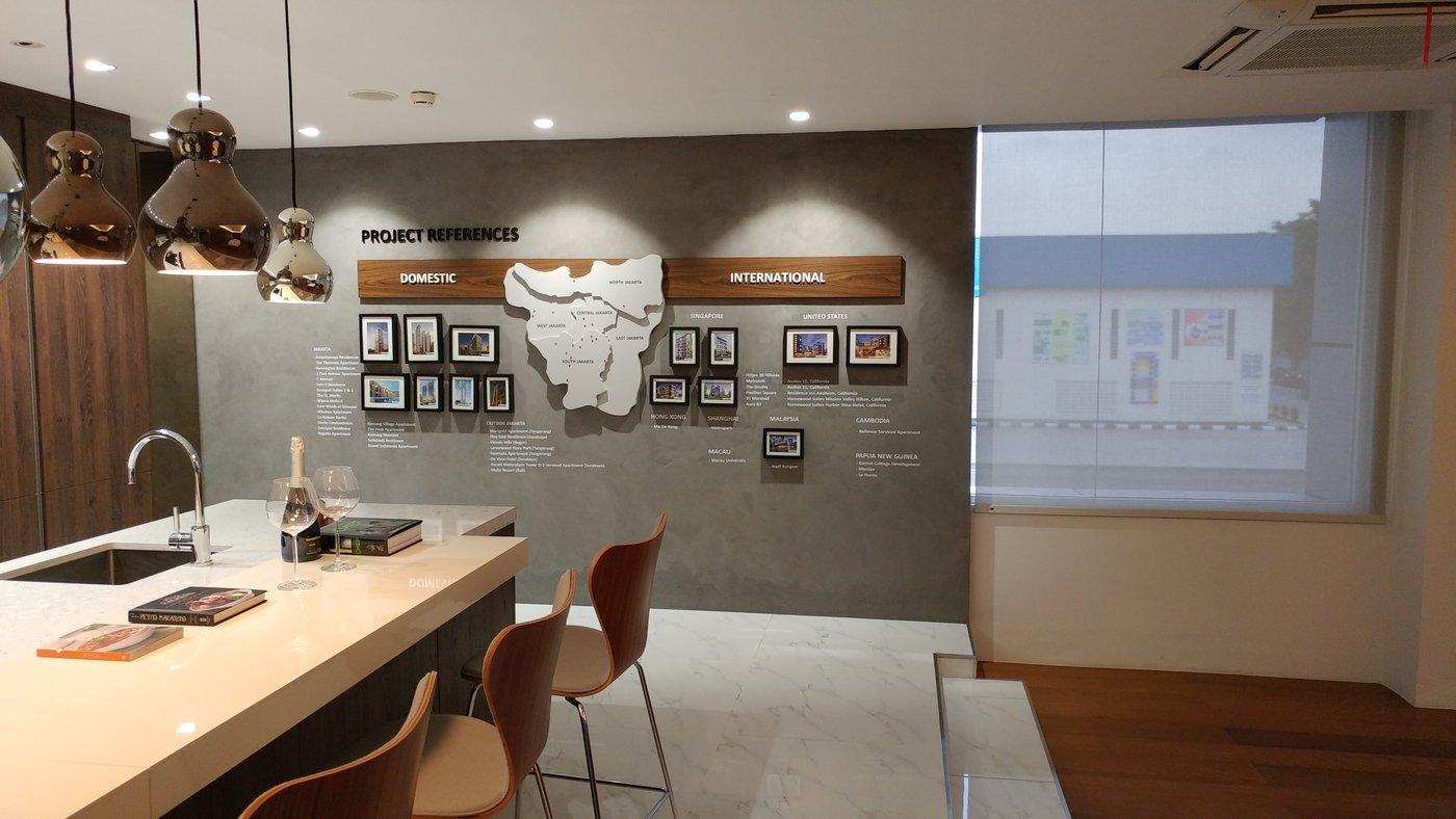 TOTO Graphic Wall by INDRA BUDIYANTO at Coroflot.com