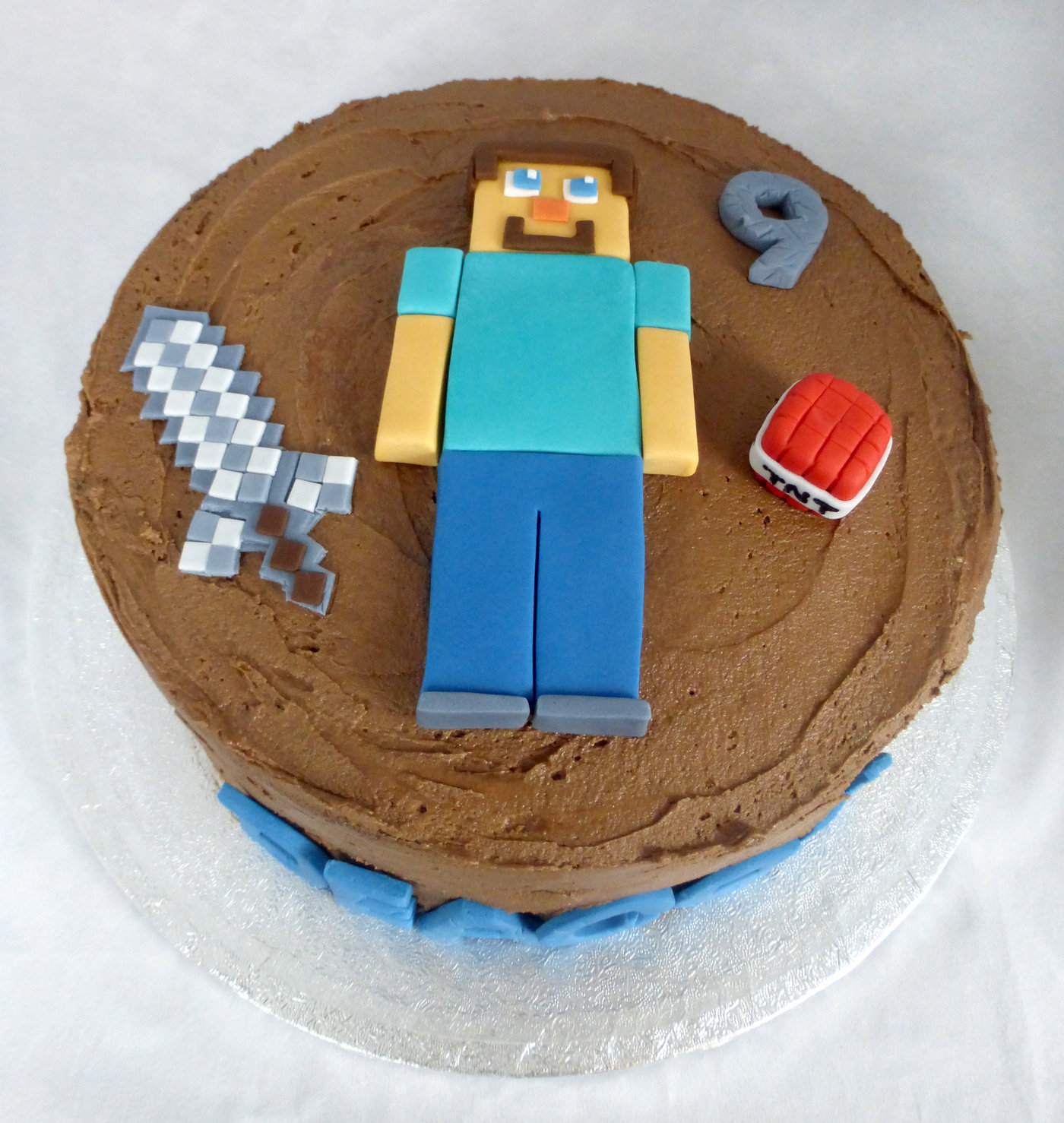 Pleasing Childrens Cakes By Fresh Baked At Coroflot Com Funny Birthday Cards Online Eattedamsfinfo
