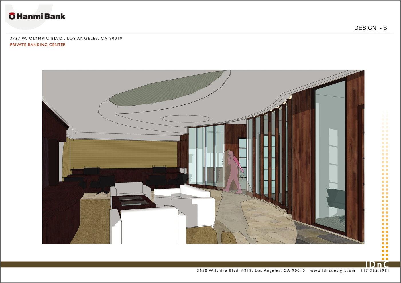 Interior Design Portfolio by Ellie Bang at Coroflot com