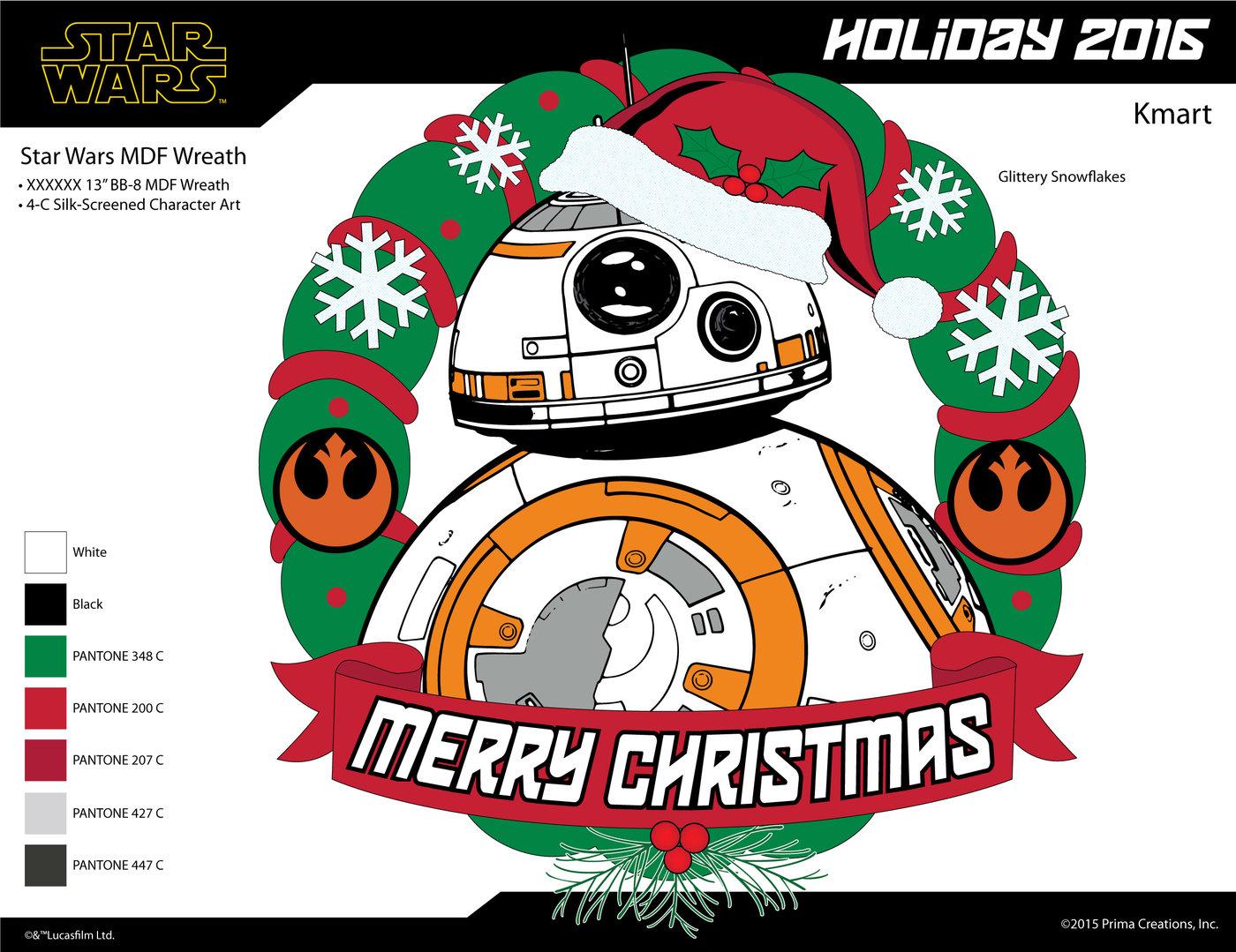 Star Wars by Ariel Vila at Coroflot com