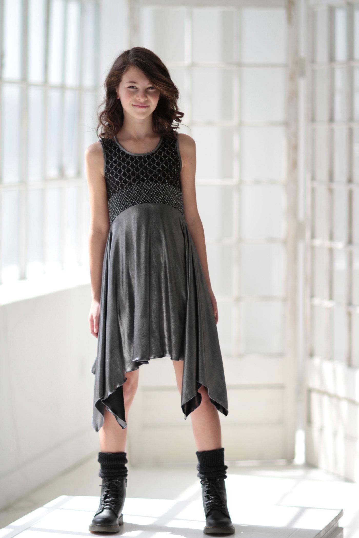 Tween Dresses By Susan Nixon At Coroflot Com