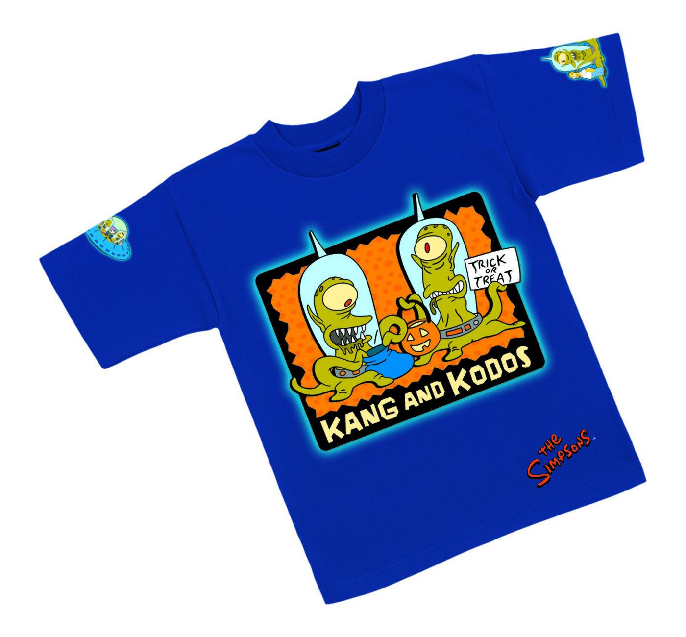 Simpsons Halloween Shirt.Simpsons Halloween By Lynn Garrett At Coroflot Com