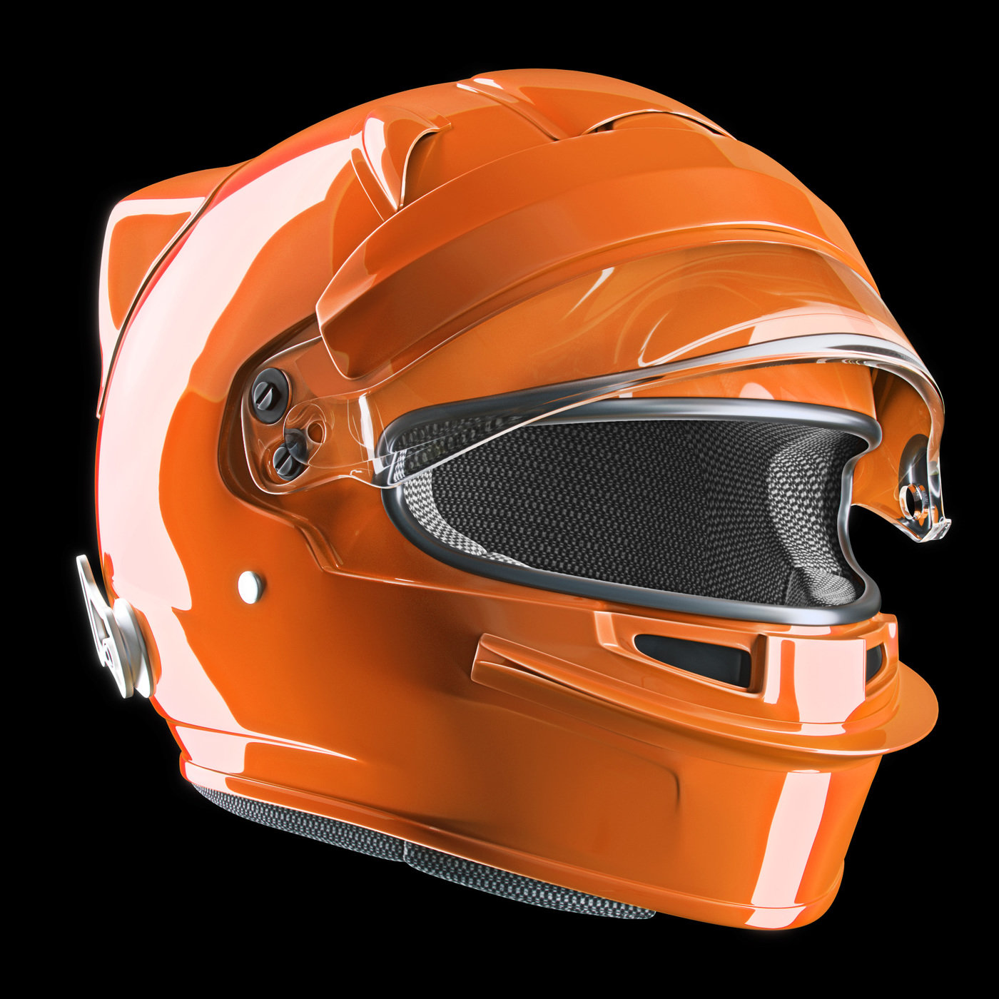 bell hp7 racing helmet by brian haeger at coroflotcom