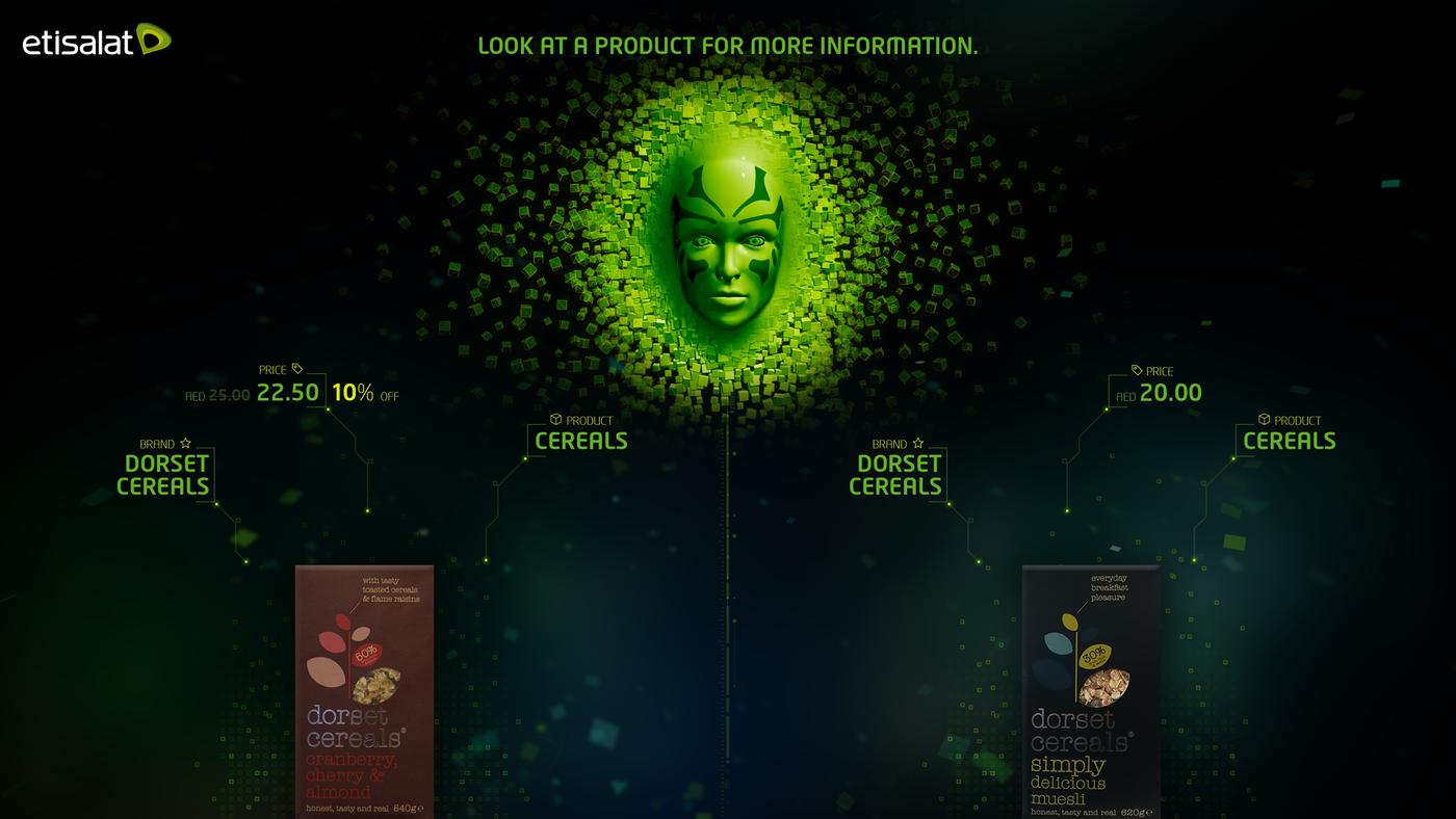 Smart Shopping [product & app] by Bipin Peter at Coroflot com