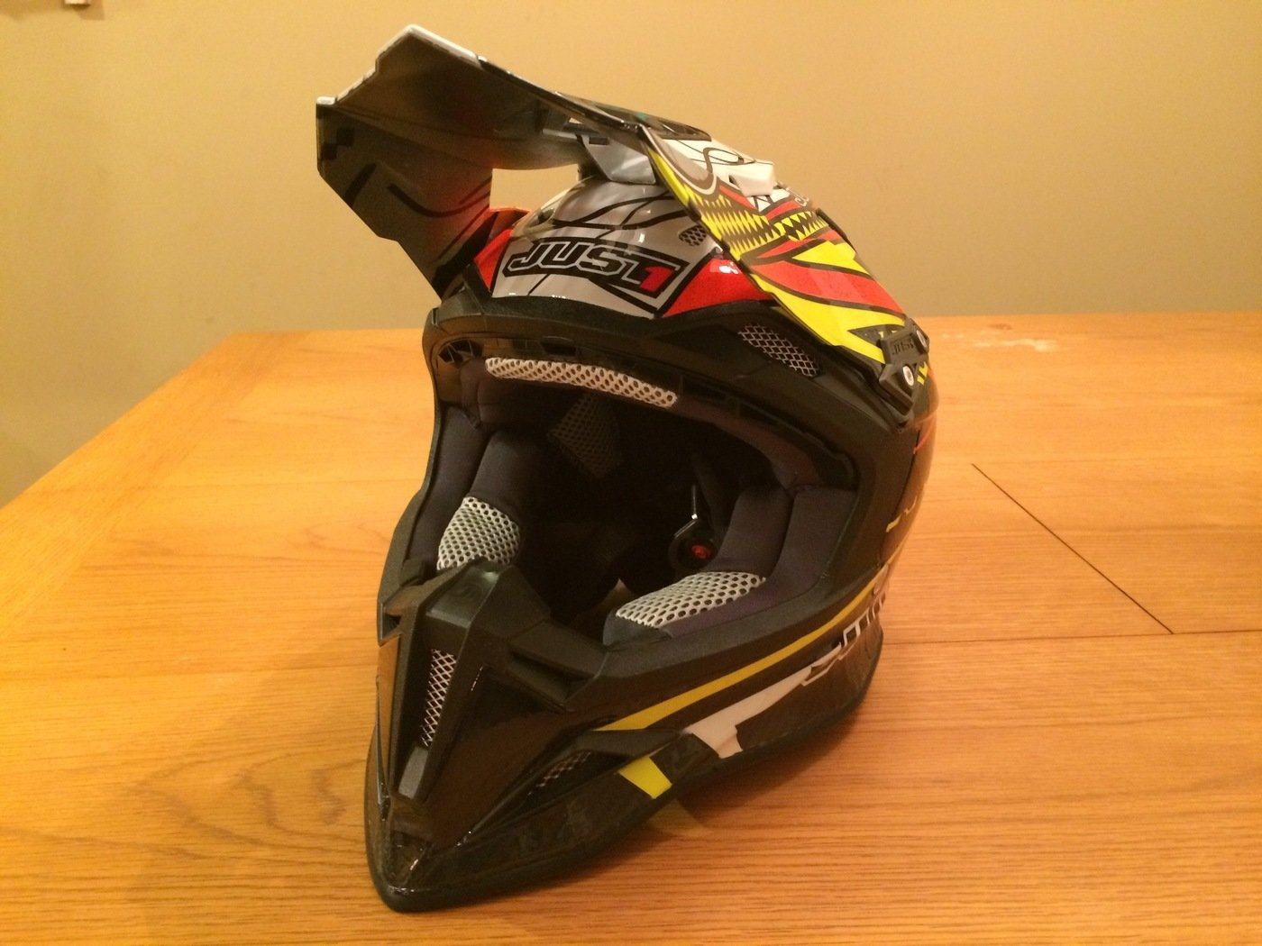 blake baggett motocross helmet by jamie hall at coroflot com