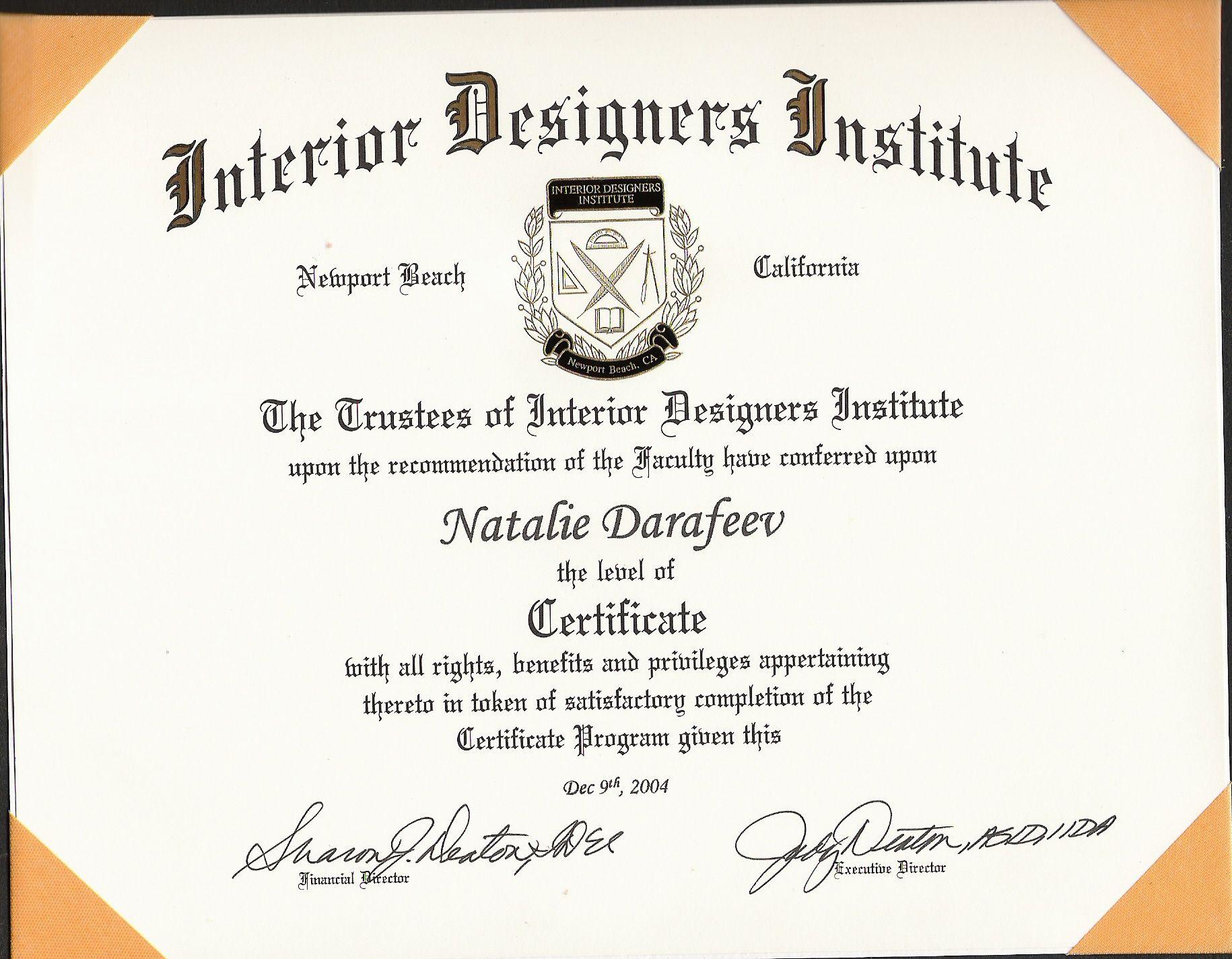 Certified interior decorators psoriasisguru certified interior decorator iron blog xflitez Choice Image